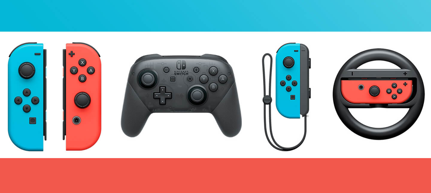 Nintendo Switch Aanbiedingen Letsgodigital