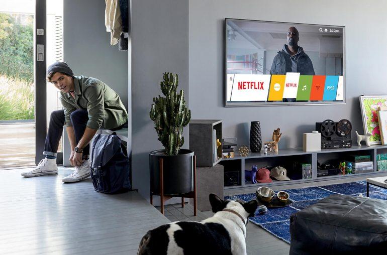 TV kijken via internet
