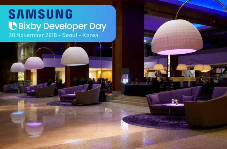 Vouwbare smartphone Samsung