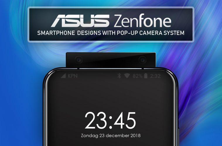 Asus smartphone modellen
