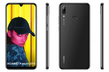 Huawei P Smart 2019 de nieuwe gaming smartphone