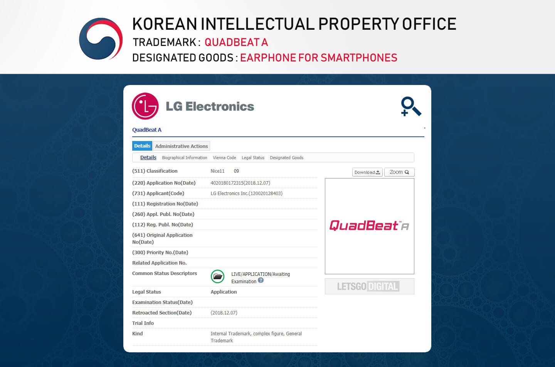 LG QuadBeat A