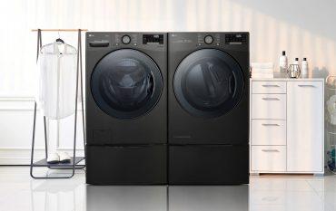 LG wasmachines 2019