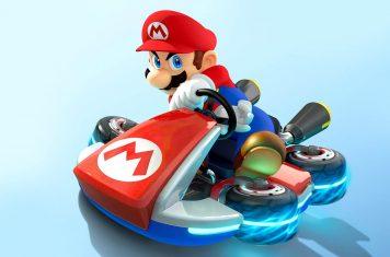 Nintendo Switch bundel met Mario Kart 8 Deluxe