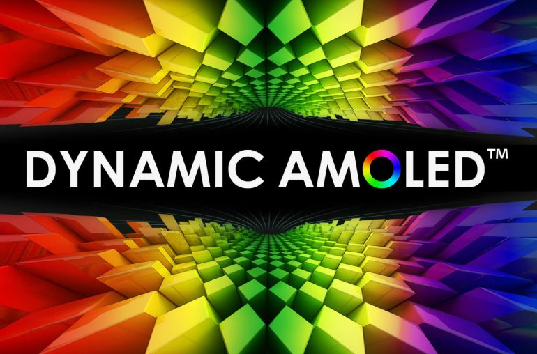 Samsung Dynamic AMOLED