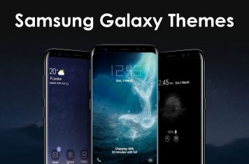 Samsung Galaxy Themes