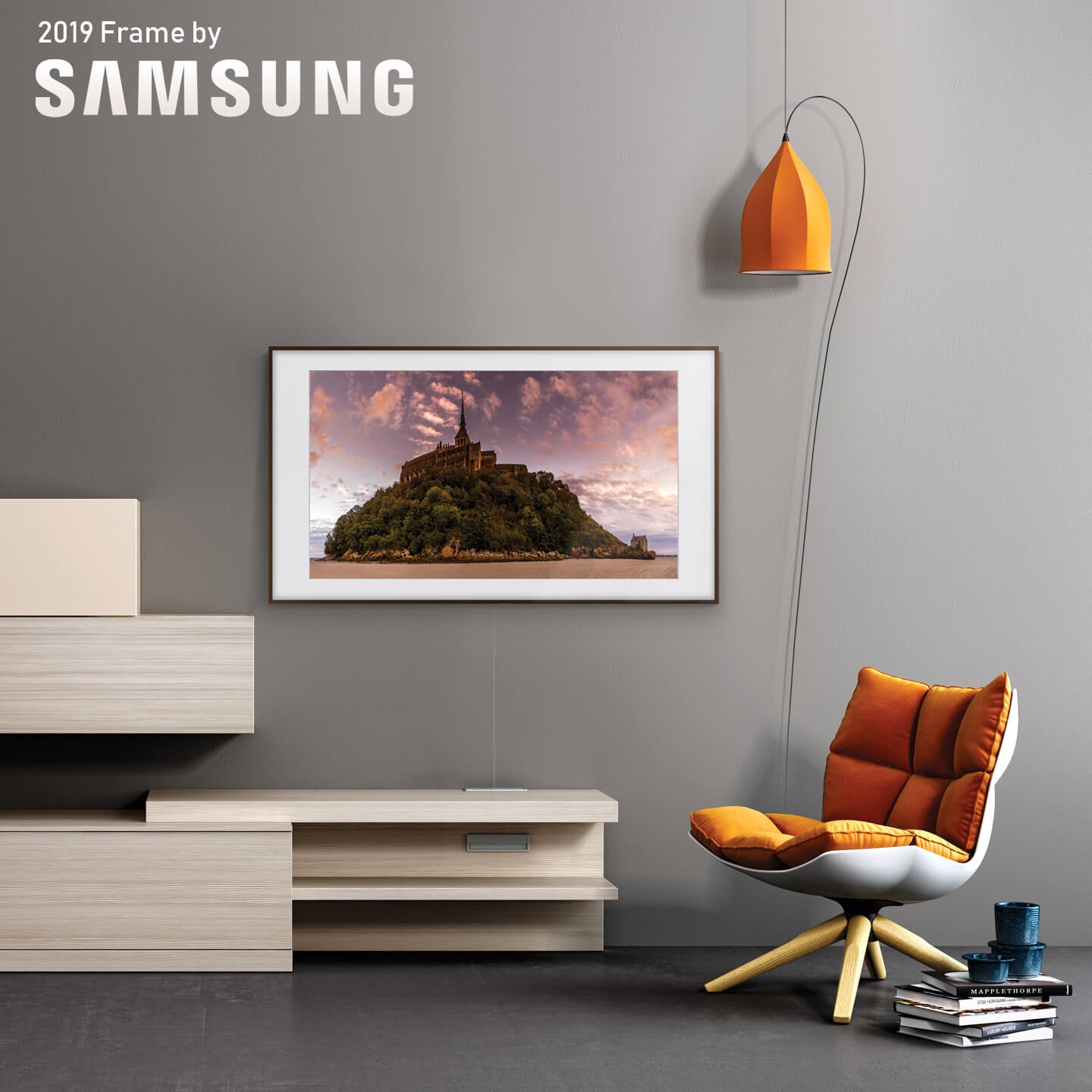 Samsung TV 2019 model