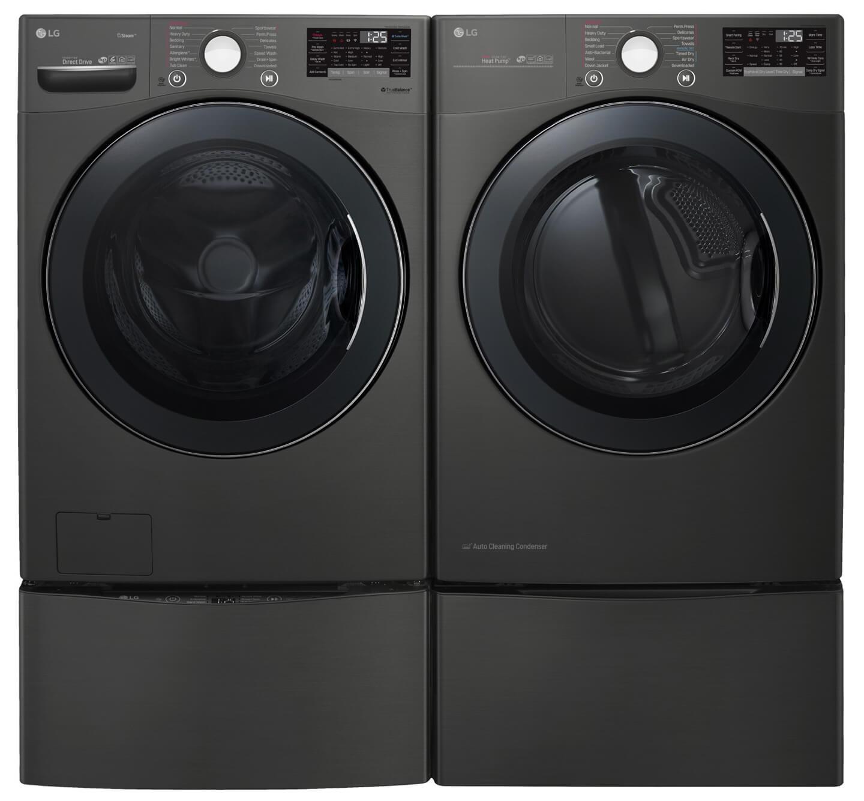 Wasmachines 2019 modellen