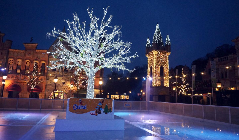 Winterpretpark