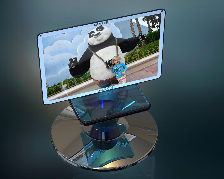 3D display