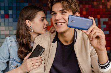 Alcatel 2019 smartphone modellen