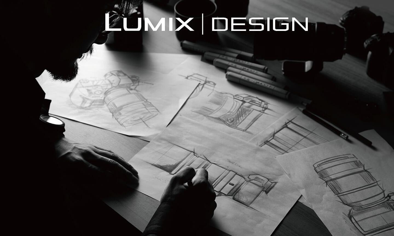 Lumix S systeemcamera