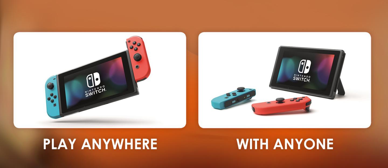 Nieuwe Nintendo