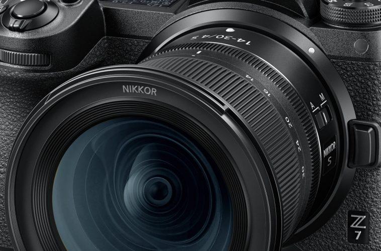 Nikon Nikkor Z