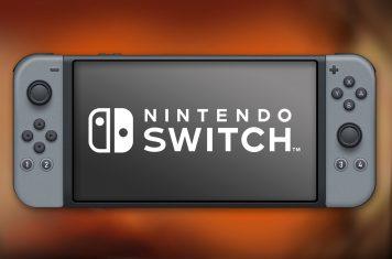Nintendo Switch 2019 model release datum vervroegd