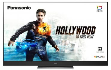 Panasonic 4K OLED TV 2019