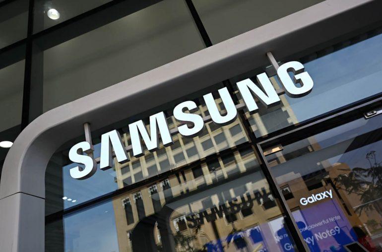 Samsung Galaxy S10 Celeb Alarm