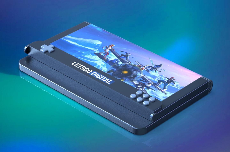 Samsung gaming telefoon