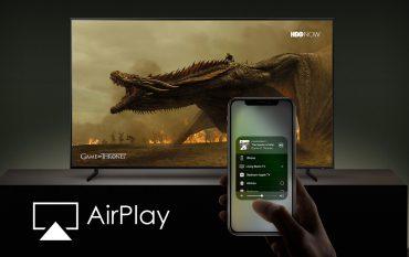 Samsung Smart TV 2019 modellen