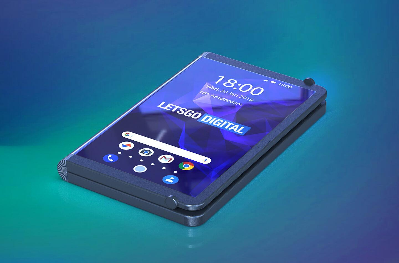 Samsung smartphone gaming