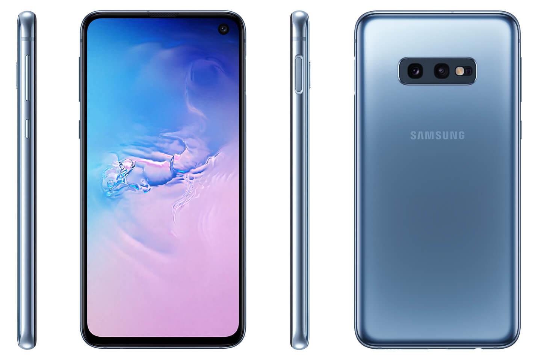 Galaxy S10e kopen