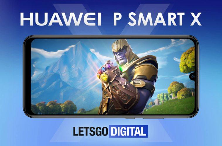 Huawei gaming smartphone