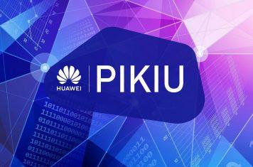 Huawei Pikiu processor