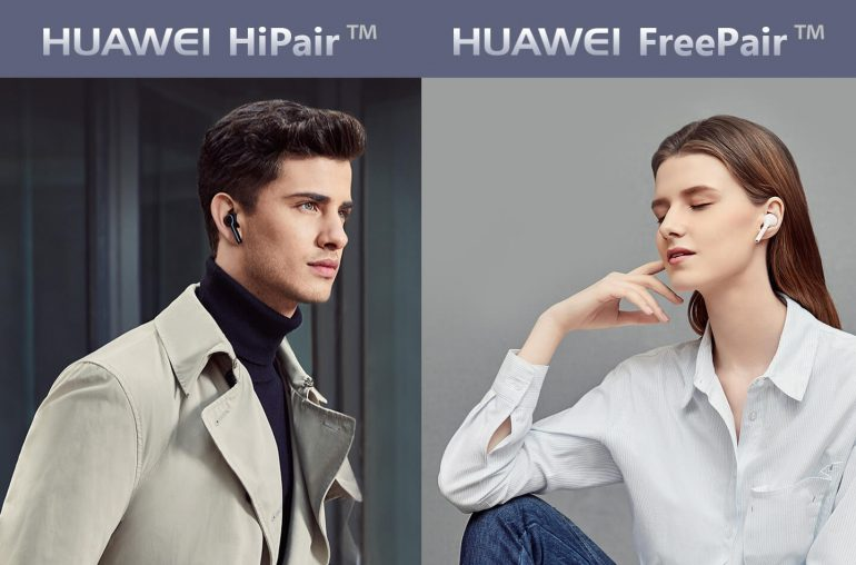 Huawei telefoon accessoires
