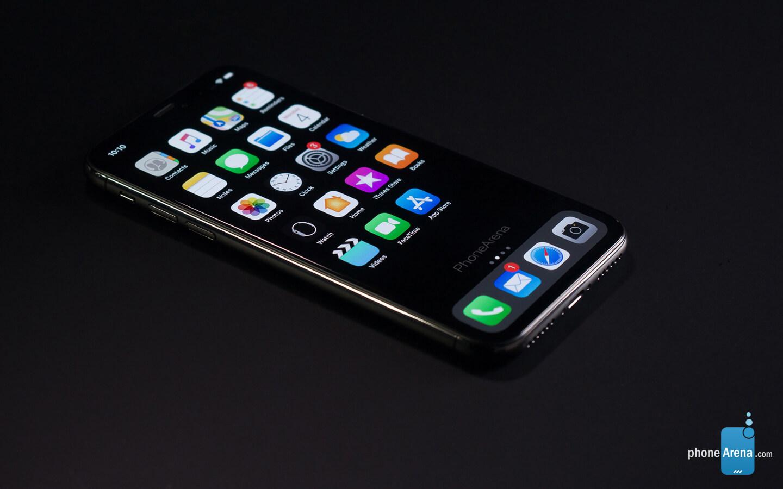 iPhone 11 smartphone