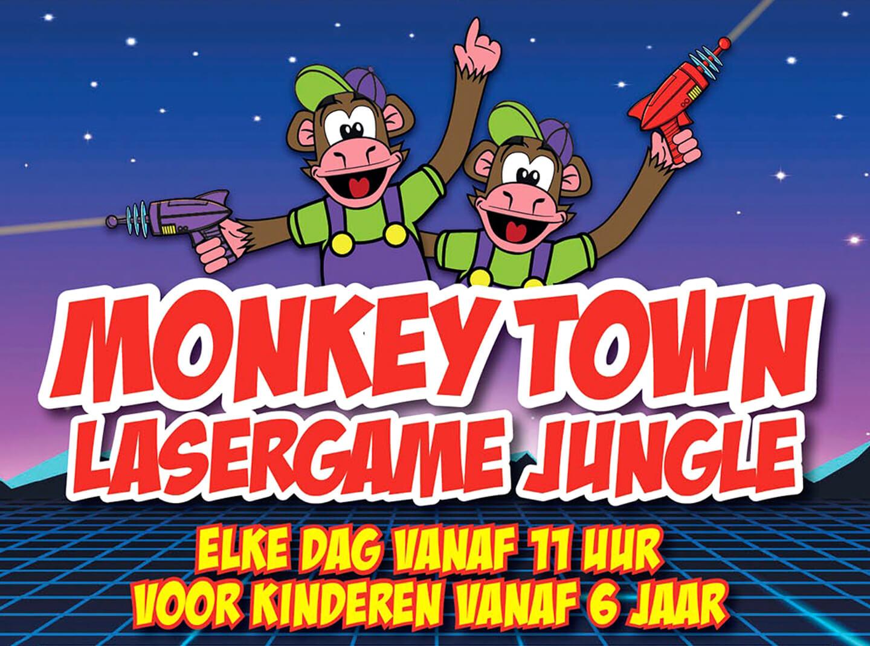 Monkey Town Valkenswaard