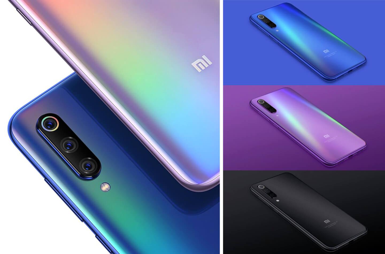 Nieuwe Xiaomi telefoon