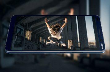 Nokia 9 Pureview telefoon