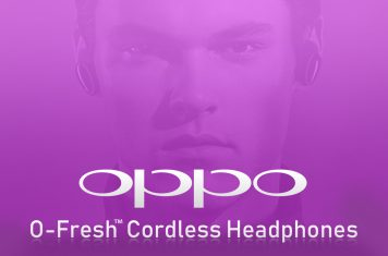 Oppo Wireless Headset