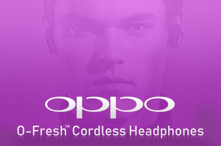 Oppo Wireless Headset