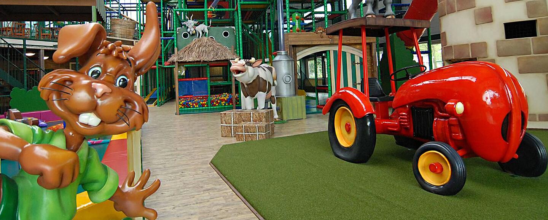 Recreatiepark Brabant