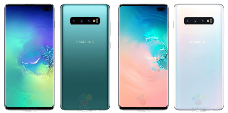 Samsung Galaxy S10 Plus prijs