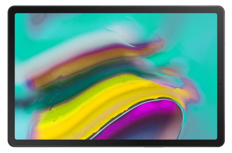 Samsung Galaxy Tab S5e tablet
