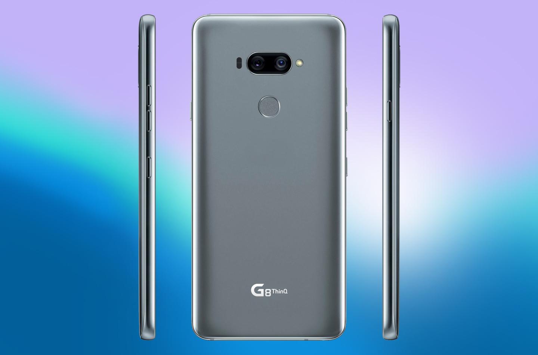 Smartphones MWC 2019