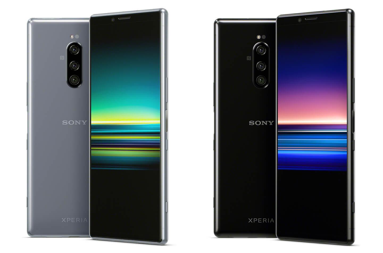 Sony telefoon kopen