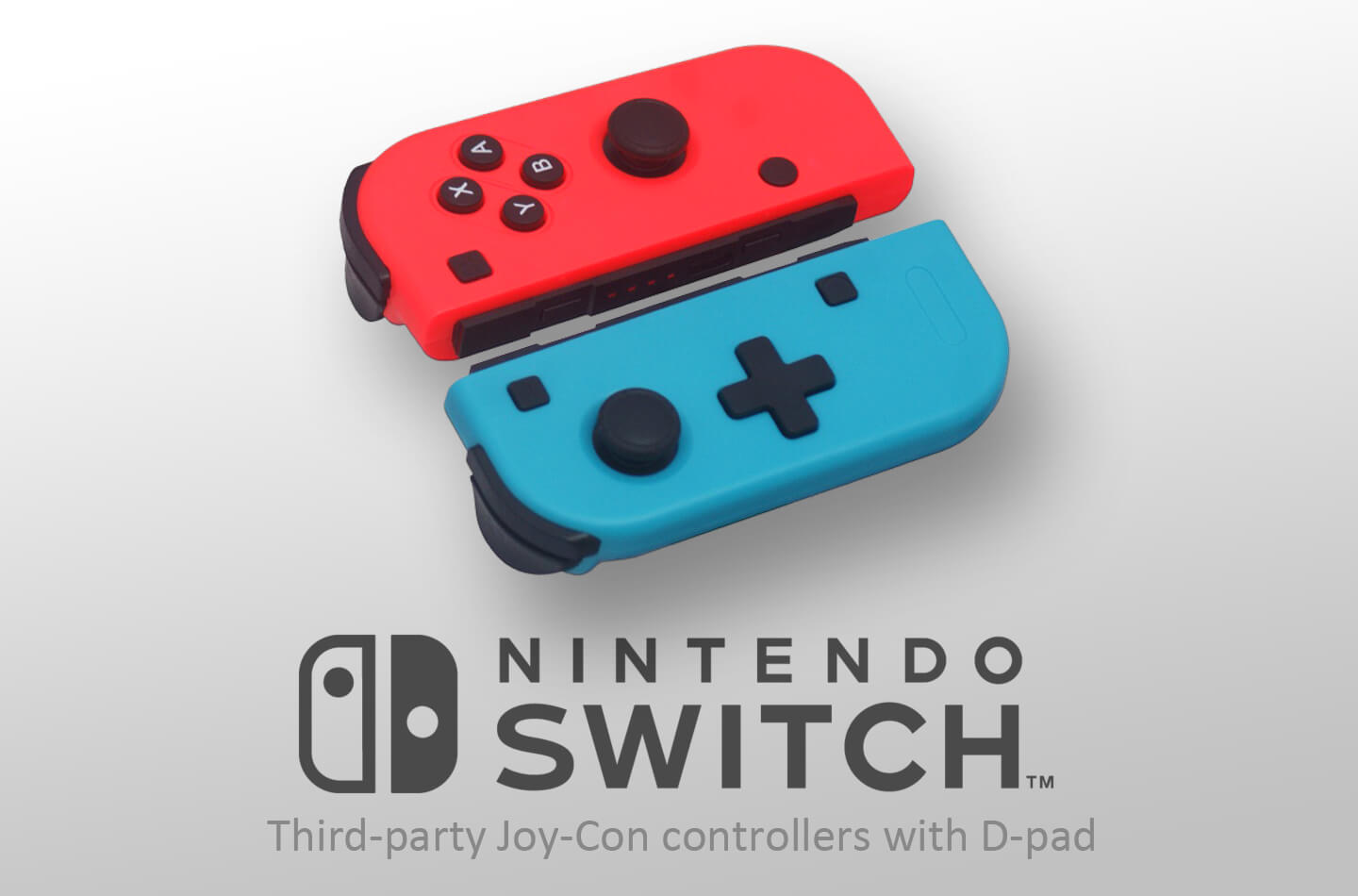 Switch Joy-Con controller D-Pad