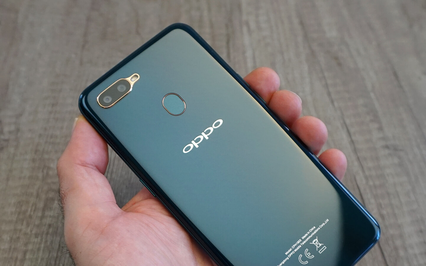 Telefoon reviews Oppo