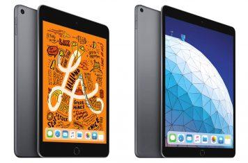 Apple tablet