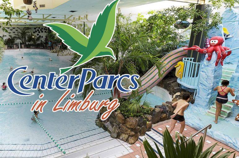 Center Parcs Limburgse Peel