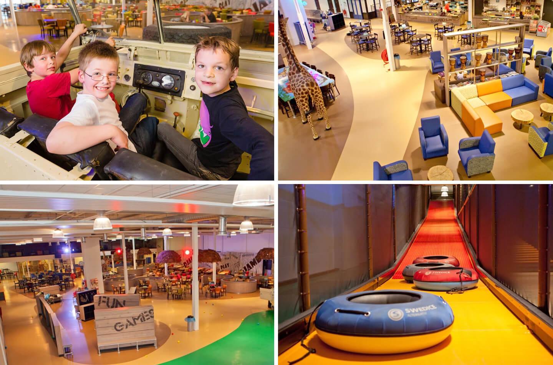Djambo Kidsplay Zwolle