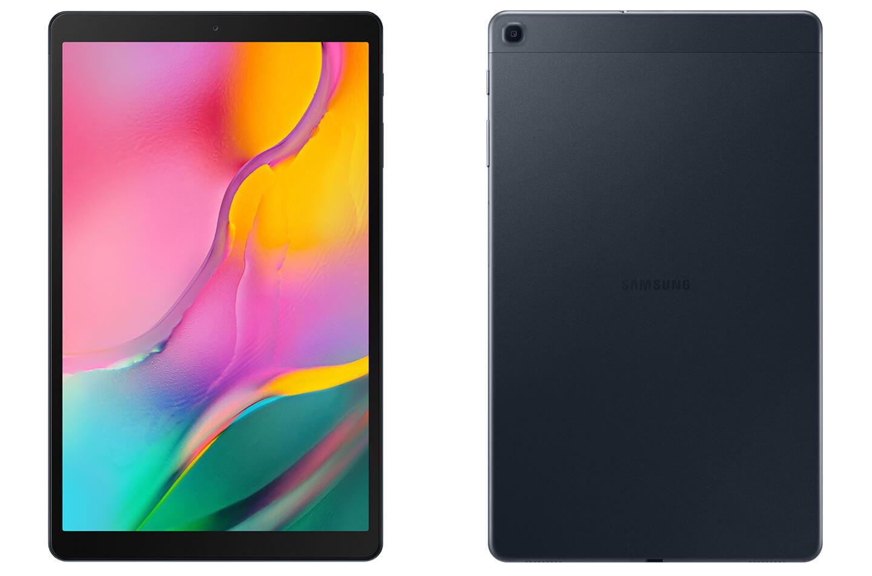 Galaxy Tab A 2019 model