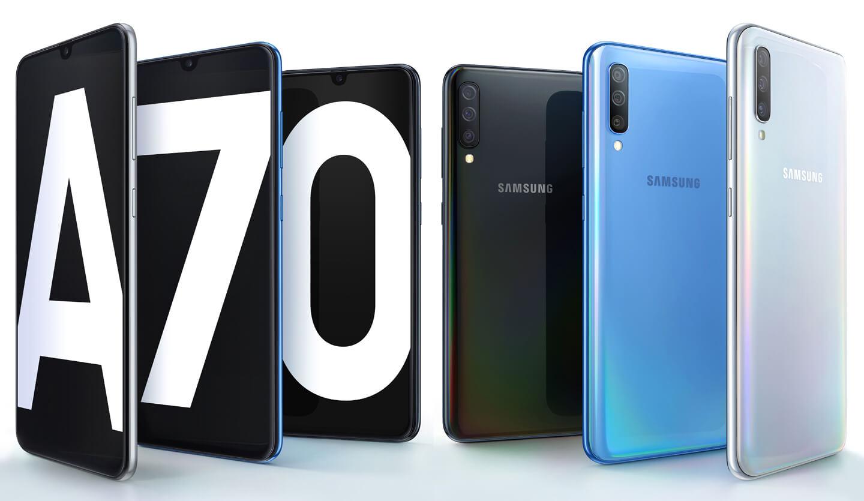 Grootste Samsung smartphone