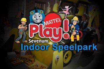 Indoor speelpark recensie