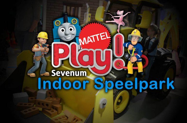 3a8e2d91053 Indoor speelpark recensie: Mattel Play Sevenum | LetsGoDigital