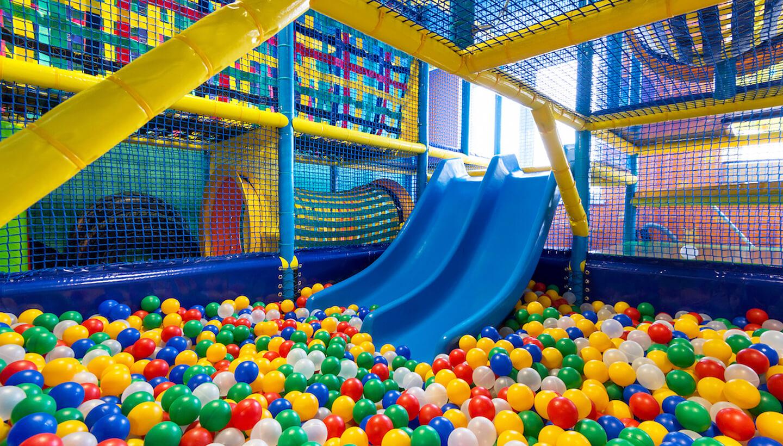 Indoor speeltuinen Limburg België