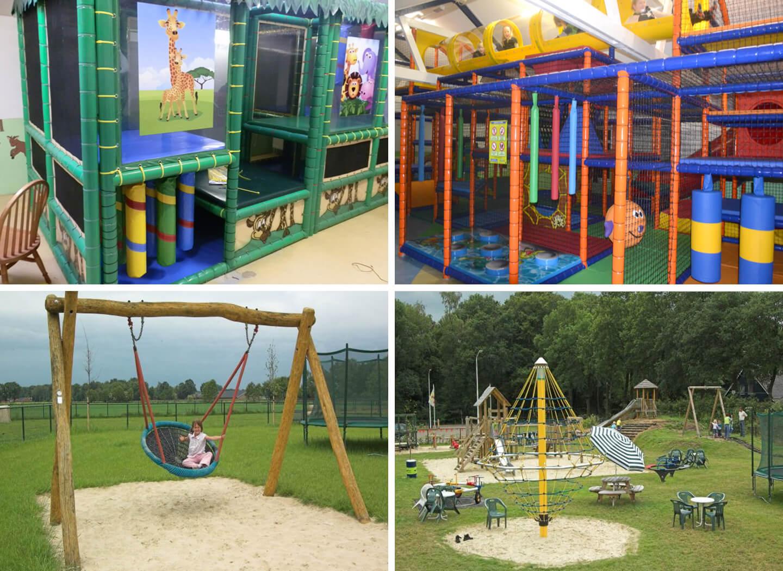 Kinderspeelboerderij Bentelo